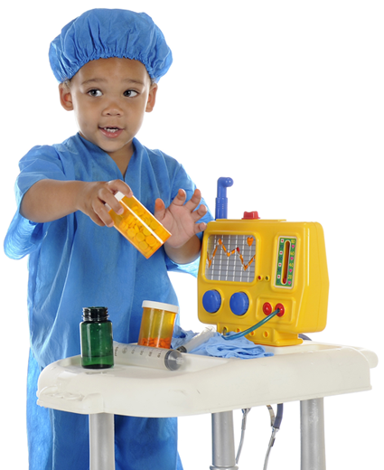 child-playing-doctor