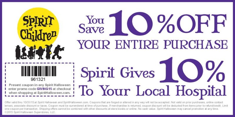 Halloween spirit store coupons printable - Aveeno eczema therapy ...